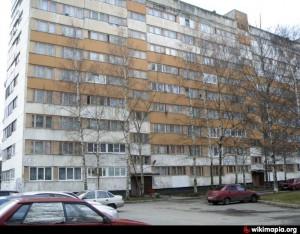 Купить квартиру в Кировском районе, ул. Стойкости 18 к.2