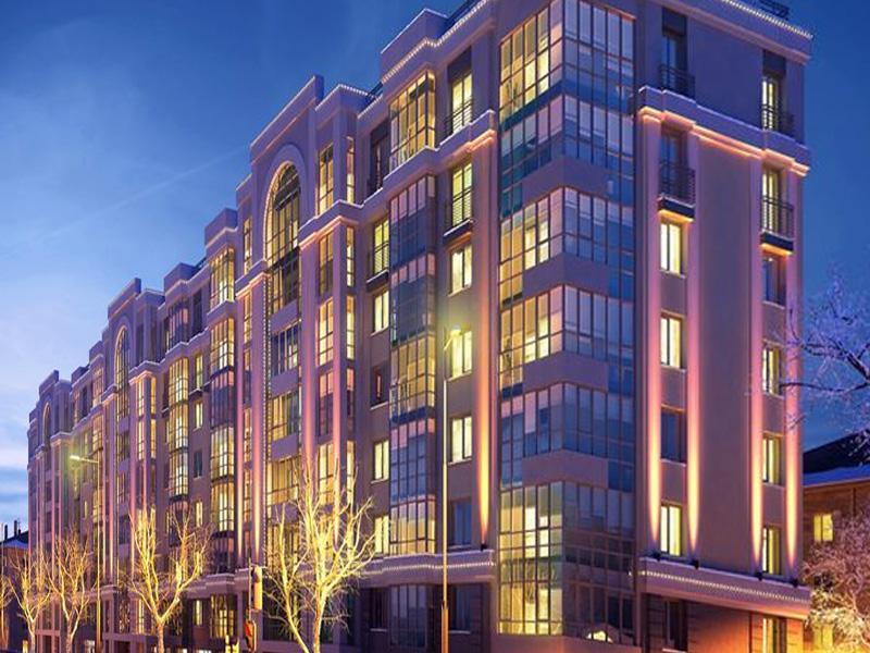 купить квартиру в новостройке спб Петербург