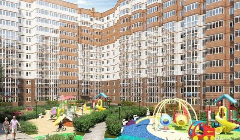 Купить квартиру Новое Янино