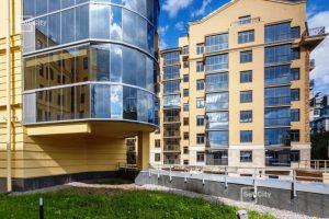 Дом у Ратуши Петербург Питер
