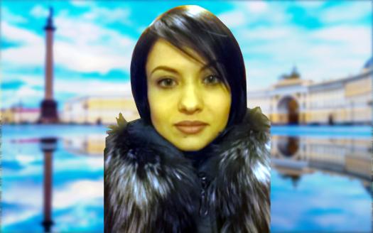 Екатерина Побединская СПБ