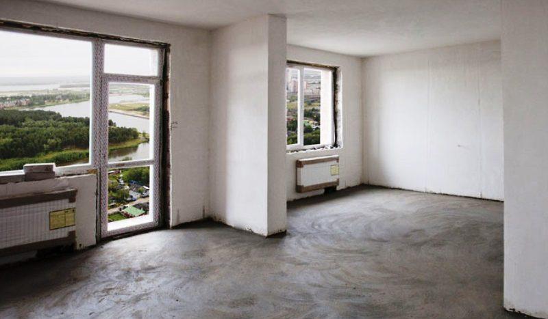 Чистовая отделка квартиры СПБ