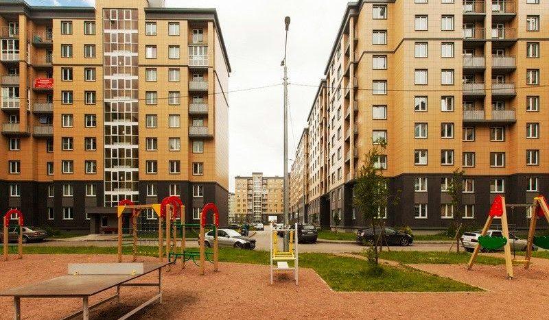 Купить квартиру в Петербурге СПБ Питере