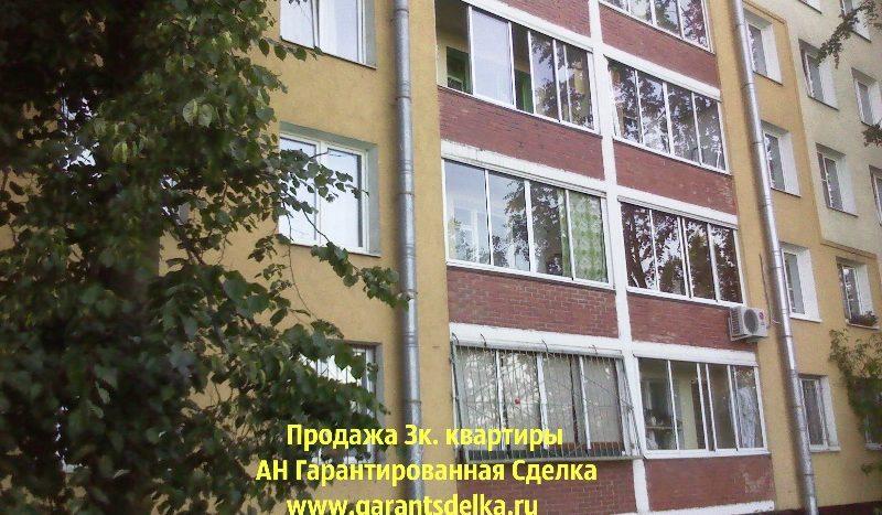 Купить вторичку в СПб.Продажа квартир в СПб. Витебский пр.87 к.1
