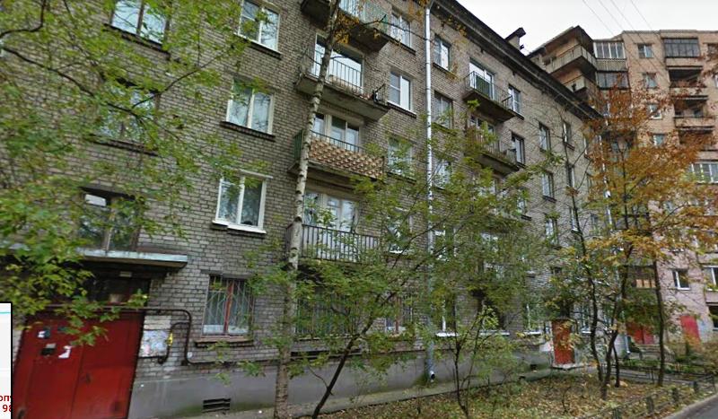 Сдается квартира Петербург Московский район