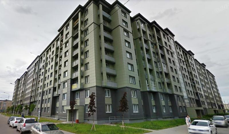 Сдам квартиру СПБ 2 ком Петербург