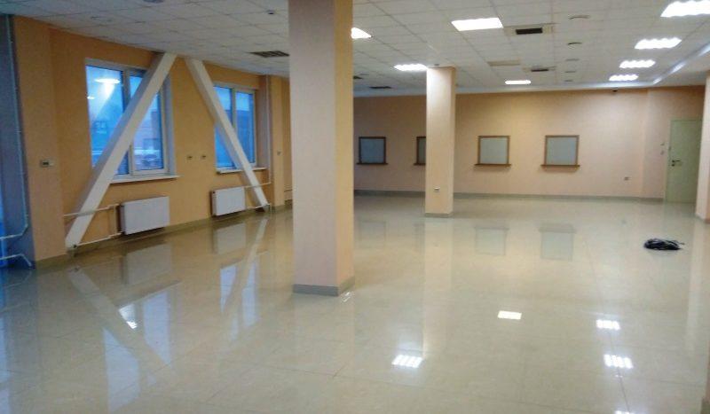 Аренда нежилого помещения свободного назначения 350 кв.м.