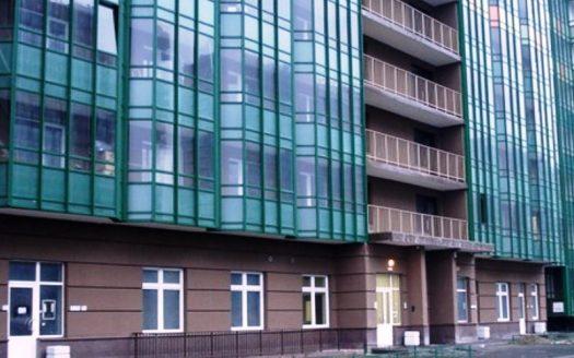 Greenландия Санкт Петербург квартира обложка 1