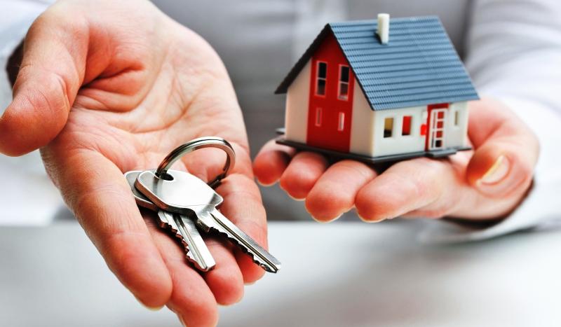Коммерческий найм жилья квартиры СПБ