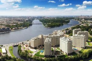 Riverside ЖК Петербург