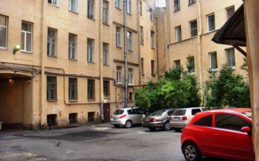 Снять комнату фонтанка Петербург