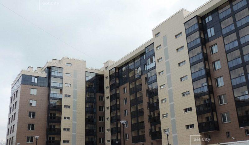 The Residence ЖК квартира