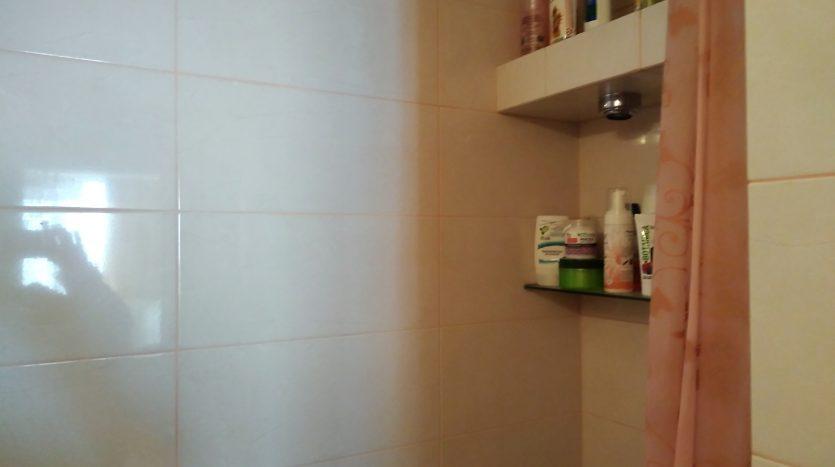 Продается квартира в Питере с раздельной ванной.