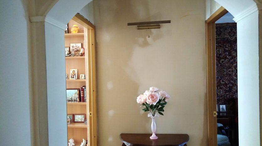 Продается квартира в Санкт-Петербурге с изолированными комнатами.