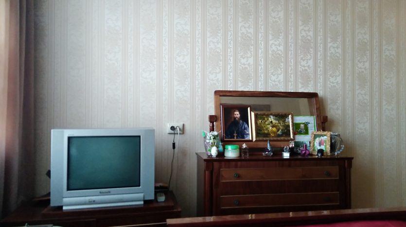 Купить 3 х комнатную квартиру в СПб, метро проспект Большевиков.