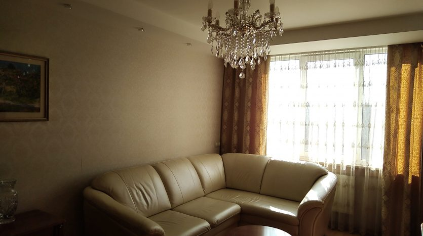 3 х комнатная квартира купить вторичка СПб. Отличная планировка.