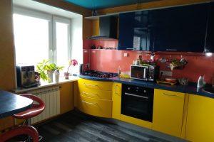 Продается 2 комнатная квартира в СПб.
