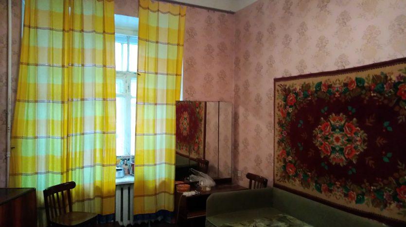Продажа комнаты 3-линия В.О.