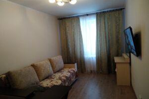 1. Продается 3 комнатная квартира, Федора Абрамова 16 к.1 метро Парнас.