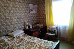 Продается 2 комнатная квартира.