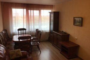 Сдается 3 комнатная квартира в Выборгском районе СПб.